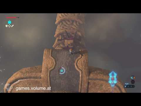 How to Solve the Divine Beast Vah Ruta (Old Version)