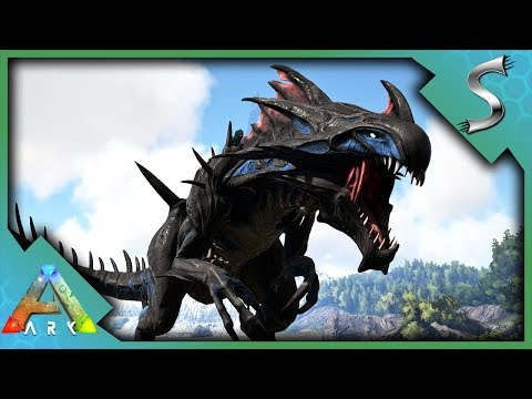 INVADING THE ISLAND WITH ABERRATION CREATURES! DEFEATING ROCKWELL! - Ark: Survival Evolved [S4E110]
