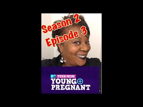 TEEN MOM YOUNG & PREGNANT, SEASON 2, EPISODE 3 Mp3