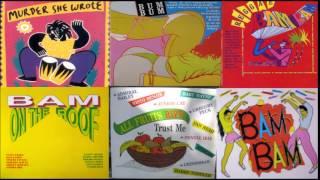 Download Video Bam Bam Riddim A.k.a Murder She Wrote Riddim Mix {FULL} 1992 MEGA MIX mix by Djeasy MP3 3GP MP4