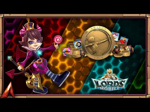 Save Money On Lords Mobile, Castle Clash And More In The UK!