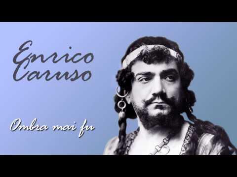 Enrico Caruso - Ombra Mai Fu / Cleaned By Maldoror
