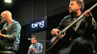 Tyrone Wells  - Running Around In My Dreams (Bing Lounge)