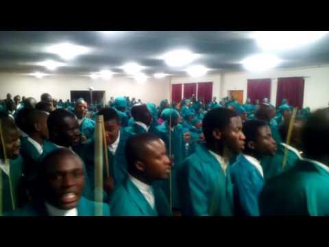 Trust In Christ - Shwele Baba