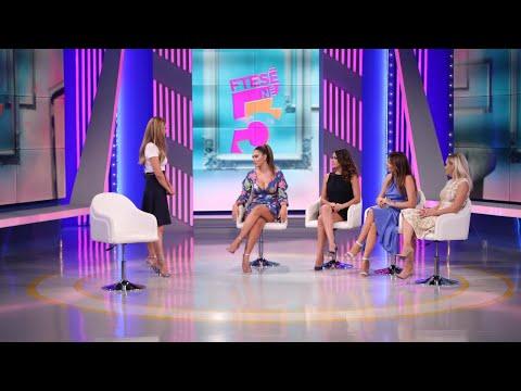 Ftesë në 5, Alesia, Marçela, Anduena & Artenisa: Beqare apo e martuar?, 18 Shtator 2019, Pjesa 1