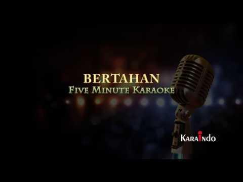 five minutes bertahan karaoke