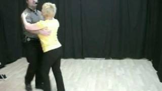 How To: Country 2 Step Dance Workshop by Michael Thomas