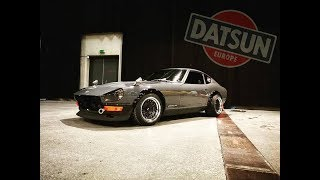 Datsun 240z 1971 - Restoring my interior - Part 1 Unboxing GOODIES
