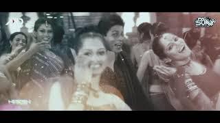 Kal Ho Naa Ho (Mashup) By DJ Sunny & Akd