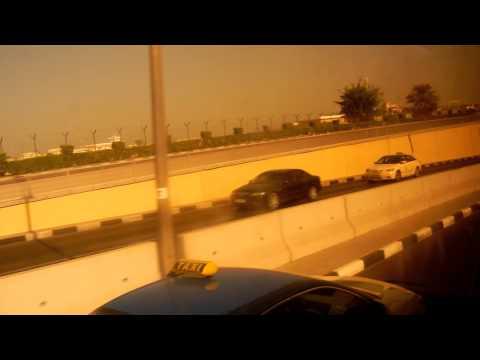 Dubai-desi tour guide