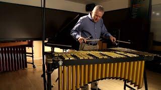 Performance Spotlight: Ed Saindon -