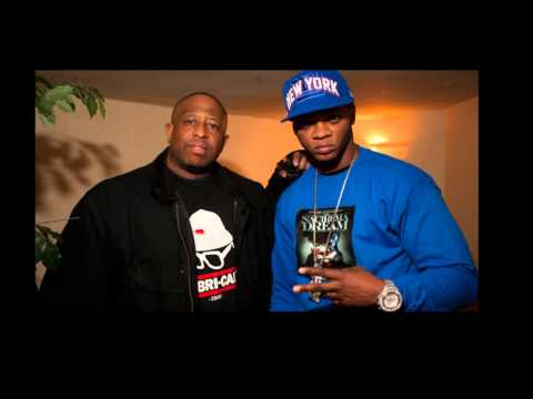 Papoose  Hold Down City (Full Song- NBA...