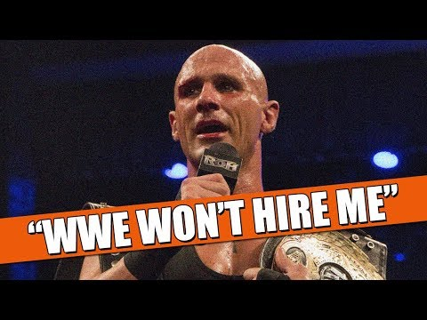 The Truth on Why WWE Won't Hire Christopher Daniels