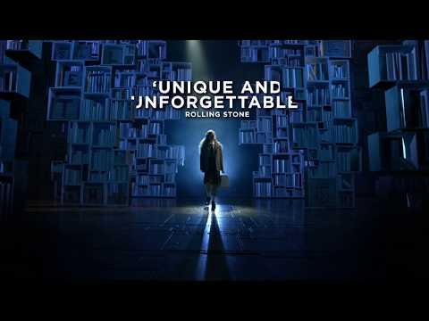 Trailer: Matilda The Musical