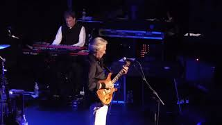 John McLaughlin & The 4th Dimension - Señor CS 11-3-17 Town Hall, NYC