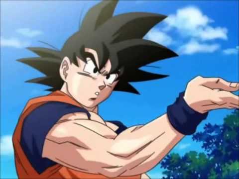 Dragon Ball Z Kai Opening English Sound Effects