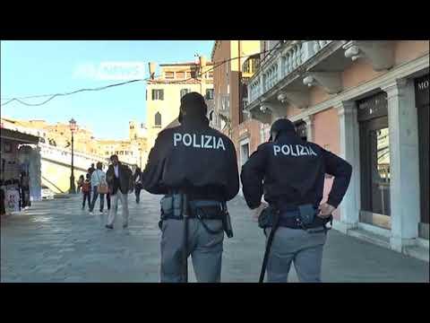 36ENNE MORTA PER OVERDOSE: LA POLIZIA INDAGA | A3 ...