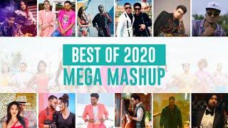 Best of 2020 Mega Mashup | DJ DAVE NYC | Best of 2020 | Shaikh Muzffar |