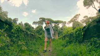 FUKADA TREE - CLEMENTINE feat MISS MYKELA (Official Video Teaser)