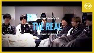 【THE REAL 番外編】 All Members - LJL SUMMER SPLIT 2019 Week11