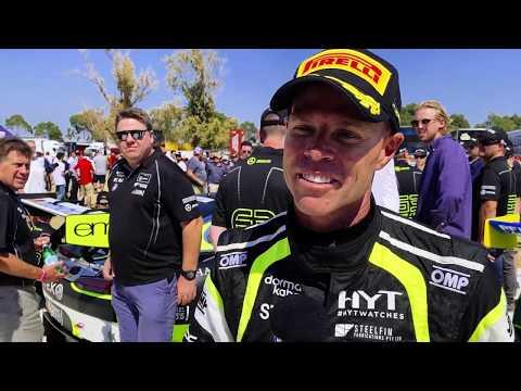 Australian GT - 2019 AGP, Event Report