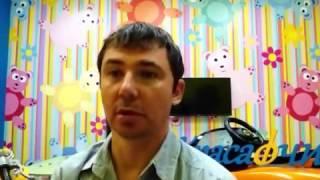 Дмитрий Дмитриев.  Отчет 1 недели второго потока.