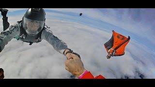 vuclip Jokke Sommer, McCordia, FelixFlyingCat and Purnhub Wingsuit Guy