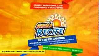Trailer AnimaRecife 2014