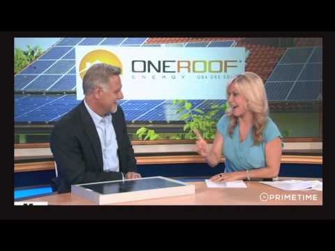GET SOLAR ENERGY PANELS WITH NO COST UPFRONT
