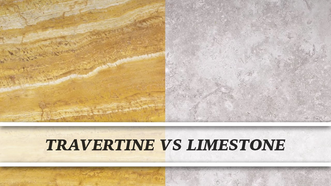Limestone Or Travertine Tile : Travertine vs marble flooring gurus floor
