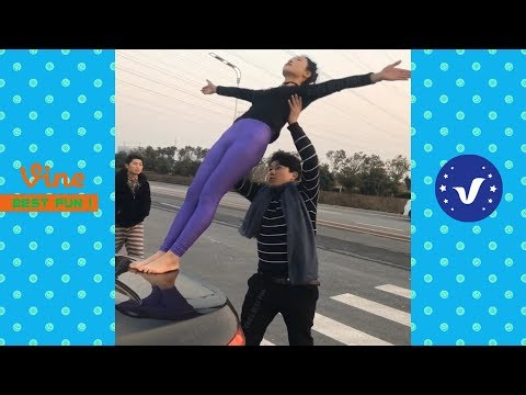 Funny Videos 2017 ● People doing stupid things P91