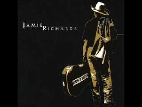 Jamie Richards ~ Cold In Mexico