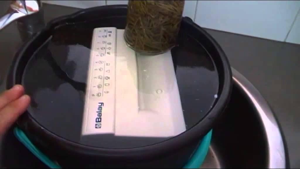 Cajetin lavadora como limpiar manchas de moho oscuras y de - Manchas de moho ...
