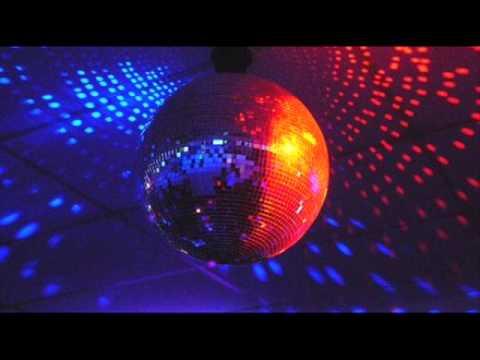 Dj Chris - 80's Italo Disco #1