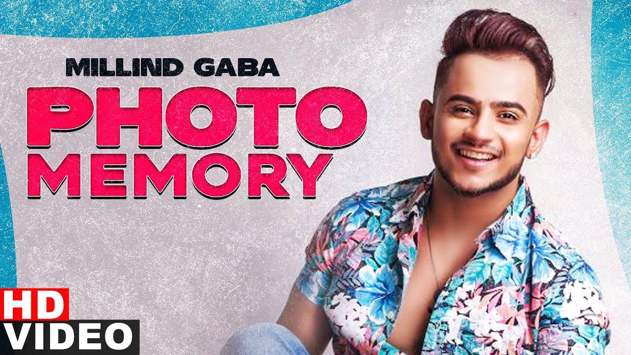 Millind Gaba | Photo Memory | Reveals connection with Neha Kakkar | Season 2