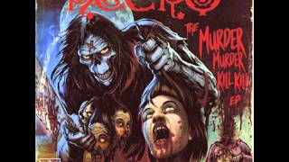 Necro - The Murder Murder Kill Kill EP [Full Album] (2012)