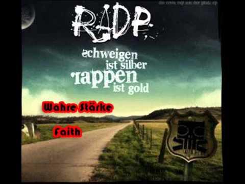 (RR) : Faith - Wahre St�rke