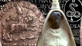 Magna Mater / Isis of 10,000 Names