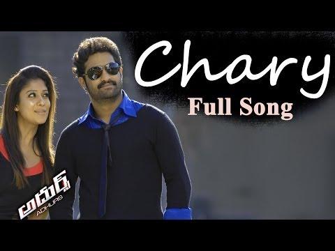Chary Full Song ll Adhurs Movie ll   Jr.N.T.R, Nayantara, Sheela.