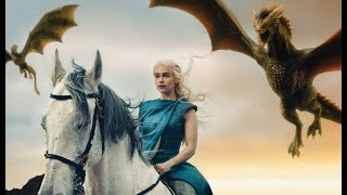 Download Game Of Thrones~All dragon scenes seasons 1-7