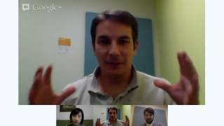Hangout on Air: Mentions on Blogger thumbnail