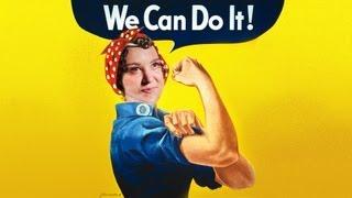 Feminism Goes Digital!