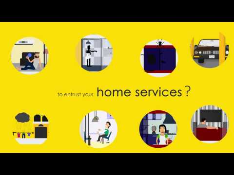 MyTeQ - Trusted Home Services