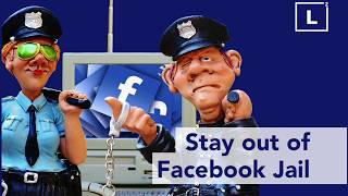 How to get back your Facebook disabled account