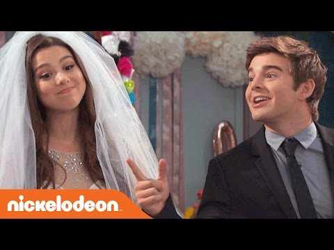 Thumbnail: The Thundermans | 'Is Phoebe Getting Married?!?' Official Sneak Peek | Nick