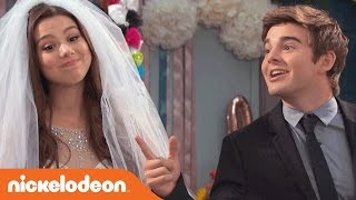 Video The Thundermans | 'Is Phoebe Getting Married?!?' Official Sneak Peek | Nick download MP3, 3GP, MP4, WEBM, AVI, FLV September 2018