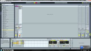 How to use dummy clips in Ableton Live (Quick With HQ Video)