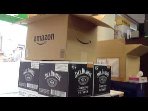 お酒通販 当店の通販はAmazon(アマゾン)の箱でお届けいたします。楽天、Yahoo!自社サイト