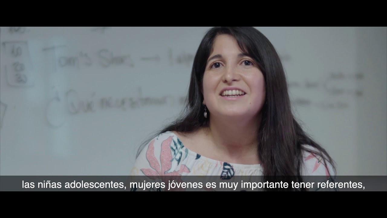 La Tercera | InspiraTec: premian a mujeres en las áreas científica y tecnológica