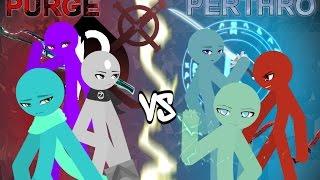 Download lagu Faction War - Purge vs Perthro